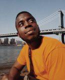 Jeremiah Brown - Mentor
