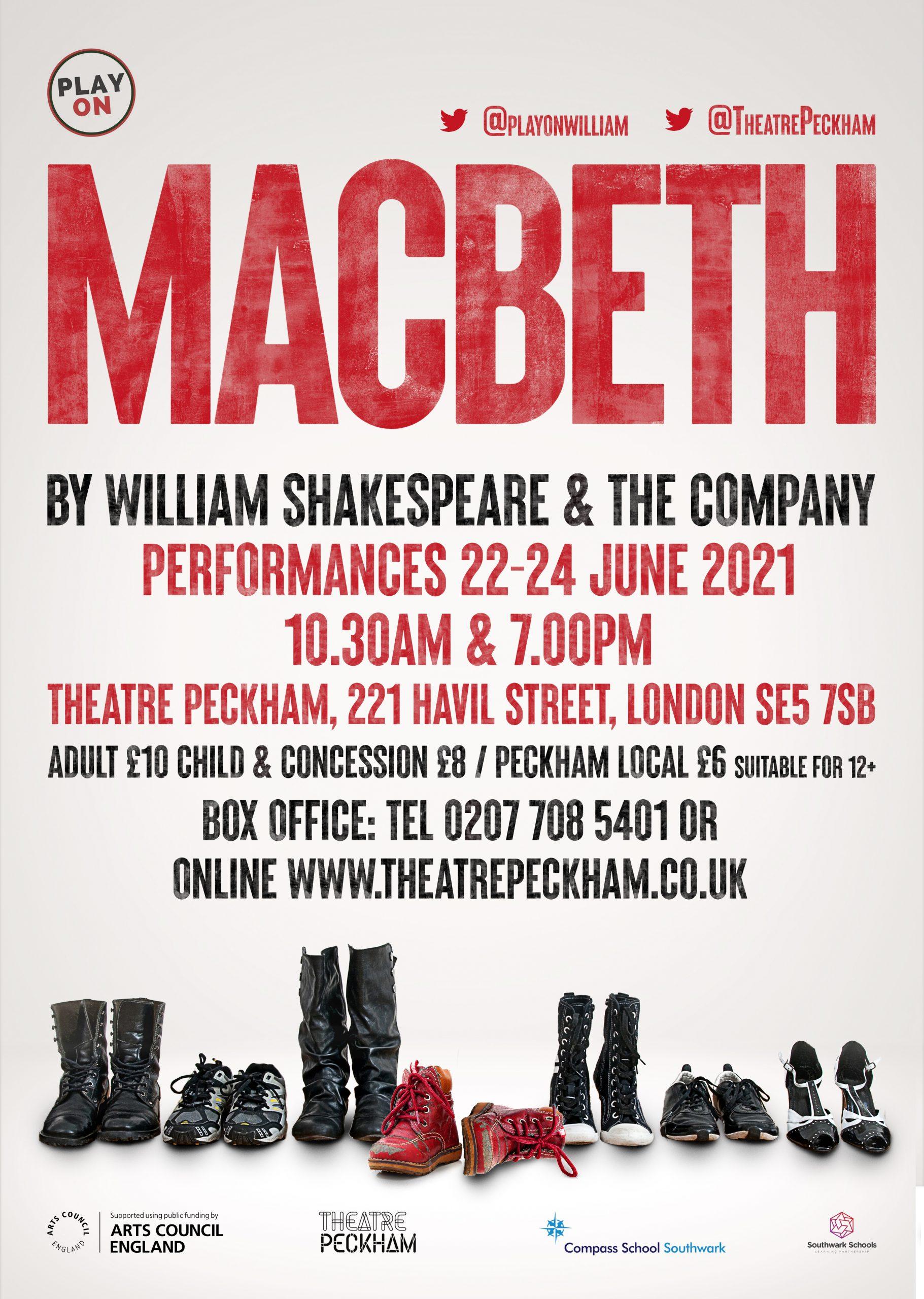 Play On - Macbeth