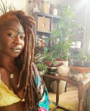 Jocelyn Yeboah-Newton - Facilitator