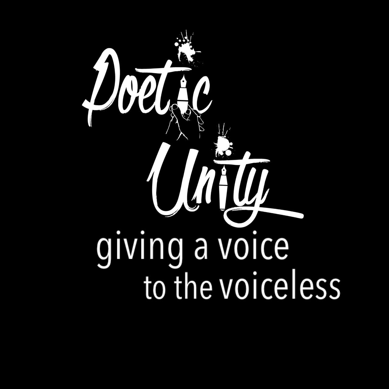 poetic unity logo